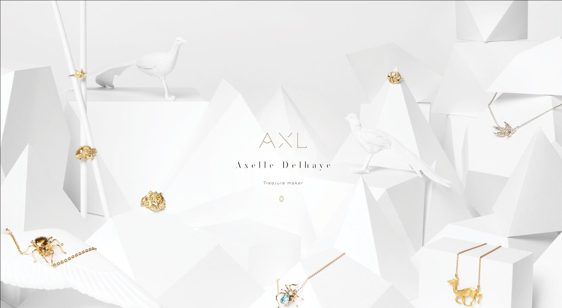 Atelier Design AXL Jewelry