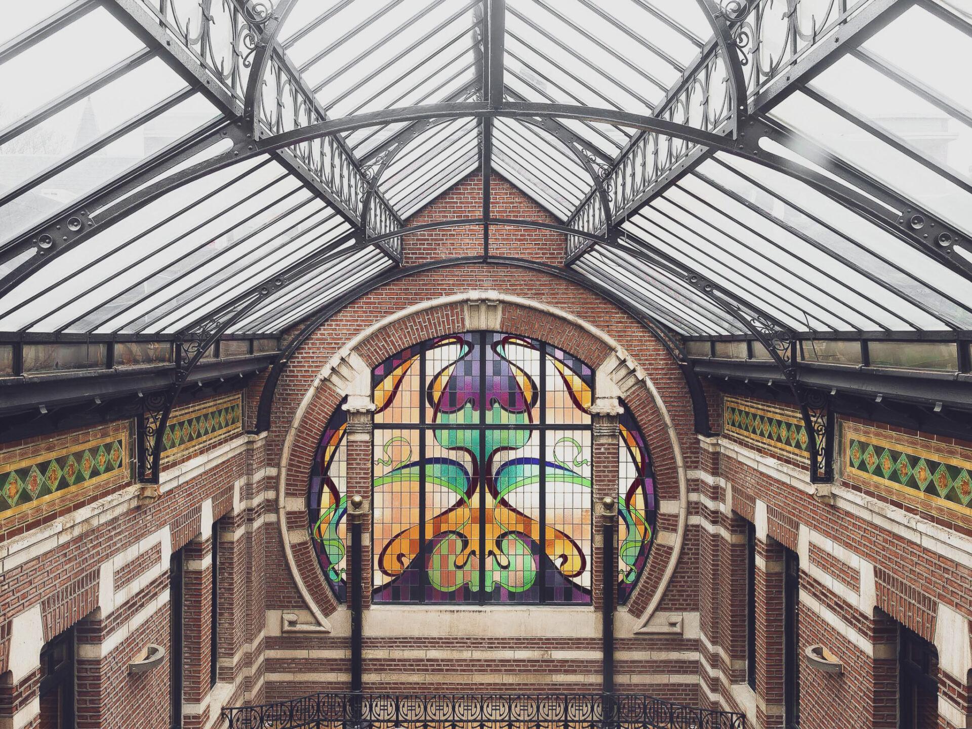 Atelier Design Sotheby's Realty Belgium